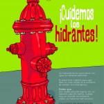 Cuidemos los hidrantes
