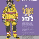 Los trajes de los bomberos